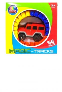 Magic-tracks